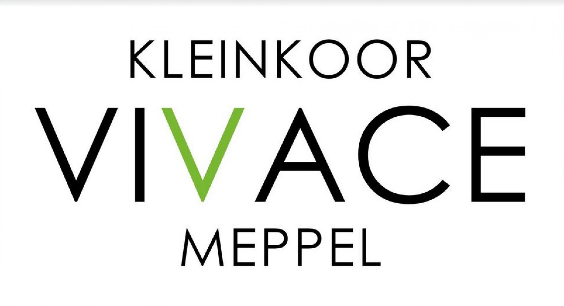 Vivace Kleinkoor Meppel